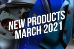 Dress Up Bolts Releases New Products for March 2021