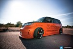 Hot Box: K-Sport's 2008 Scion xB