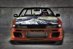 Sick Wit It: Dennis Som's 1994 Nissan 240SX