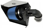 aFe Releases Their New Stage 2 Cold Air Intake for the 2006-08 Audi A4 L4-2.0L
