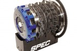 Clutch & Drivetrain Buyer`s Guide - 2011