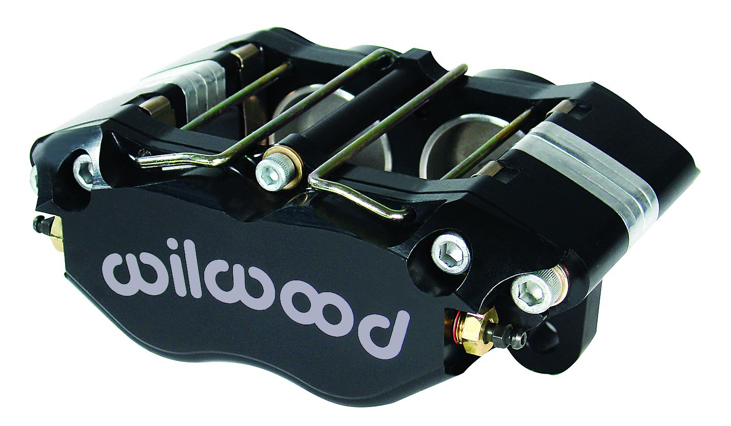 Wilwood DynaPro Forged Billet Calipers