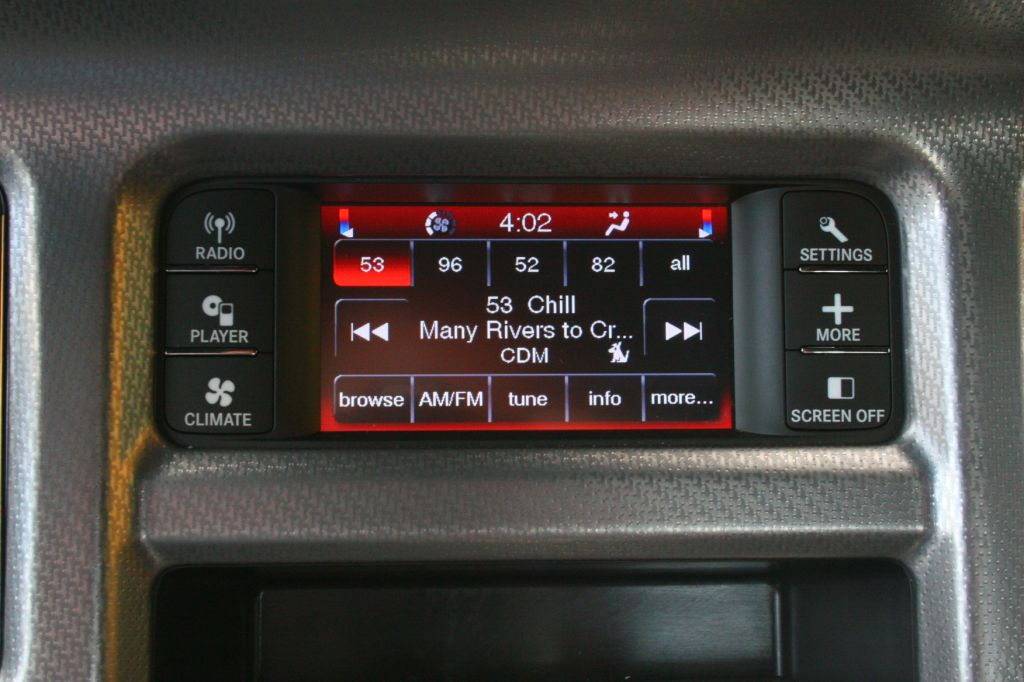 "Nav-TV Announces the World's First Integration Solutions for Dodge/Chrysler UConnect Touch T 4.3"" Radios and Debuts UCI, a Complete New Line of Integration Devices"
